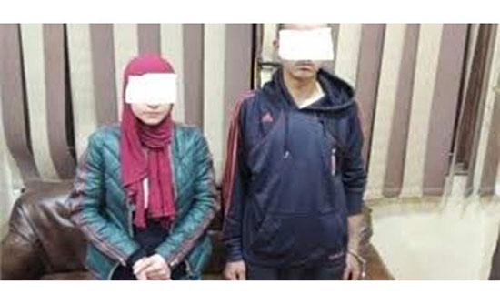 قتلته بمساعدة عشيقها ... اعترافات لزوجة ضابط مصري