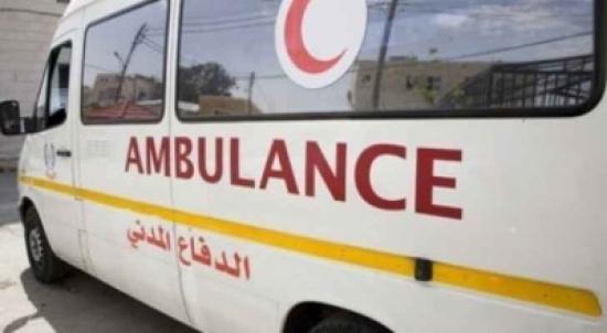 الدفاع المدني :وفاة و٧٦ إصابة نتيجة ١٦٣ حادثا
