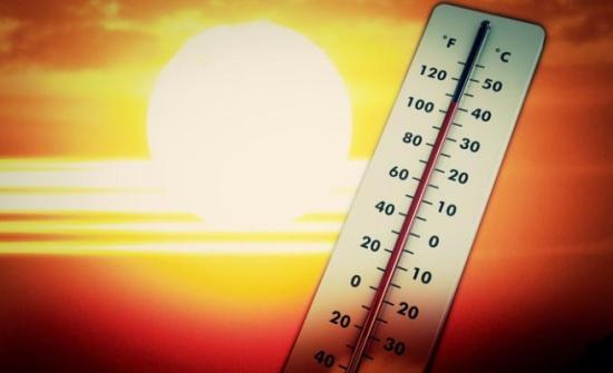 طقس العرب : درجة الحرارة 40 في عمان لأول مرة منذ سنوات