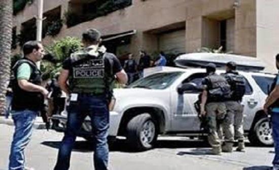 قتيلان وجريحان في لإطلاق نار على موكب وزير لبناني