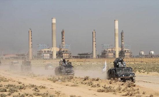 العراق قد يكون ثالث أكبر مساهم بإمدادات الطاقة عالميا 2030