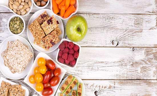 وجبات خفيفة يمكنك تناولها قبل النوم دون القلق من زيادة الوزن