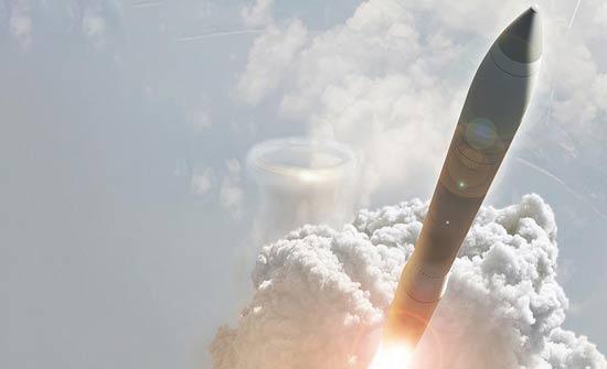%90 من الرؤوس النووية في العالم بحوزرة واشنطن وموسكو