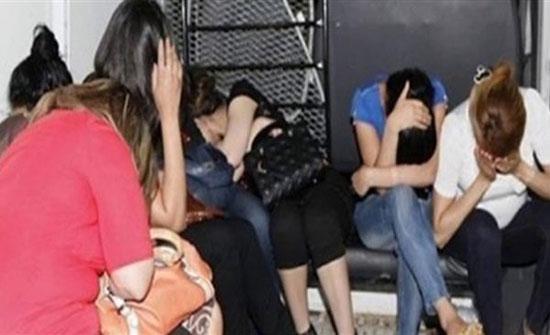 تفاصيل جديدة في قضية شبكة تبادل الزوجات بمصر