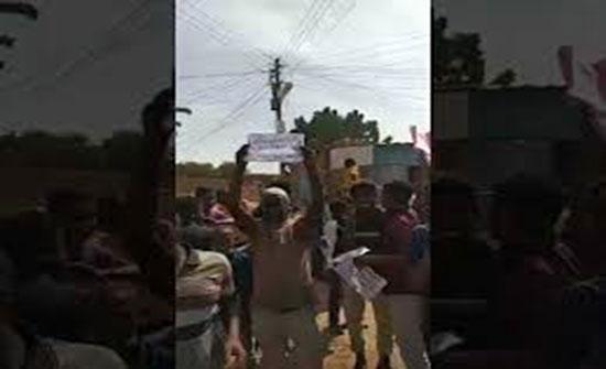 بالفيديو : السودان.. انطلاق تظاهرات  مواكب الزحف الأكبر  بالخرطوم - المدينة نيوز