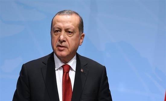 أردوغان يهاجم حفتر: ليس أكثر من قرصان