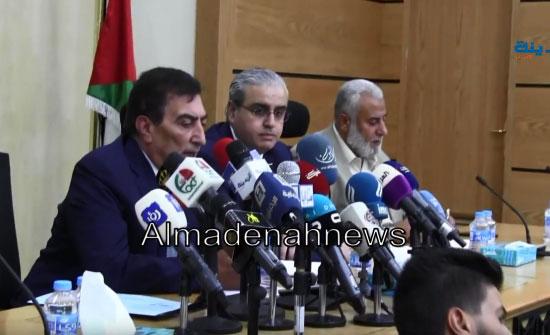 شاهد بالفيديو : التسجيل الكامل لاجتماع  النواب مع الحكومة حول حادث البحر الميت