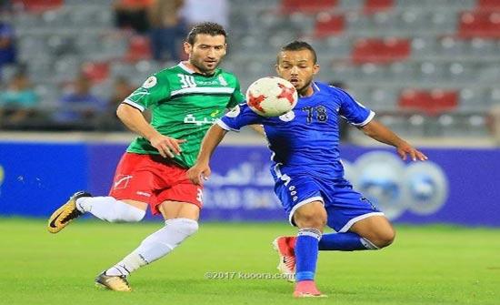 لقاءات قوية في عودة منافسات الدوري الأردني