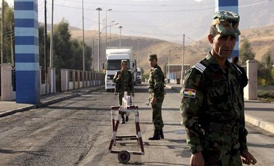 انتعاش المنفذ التجاري الحدودي بين العراق والأردن