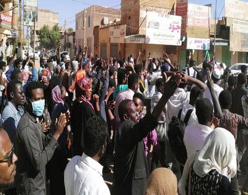 الحكومة السودانية تعلن عن مقتل 24 وإصابة 131 خلال الاحتجاجات