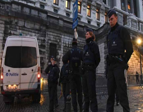 بروكسل.. بدء محاكمة أحد مدبري هجمات باريس 2015