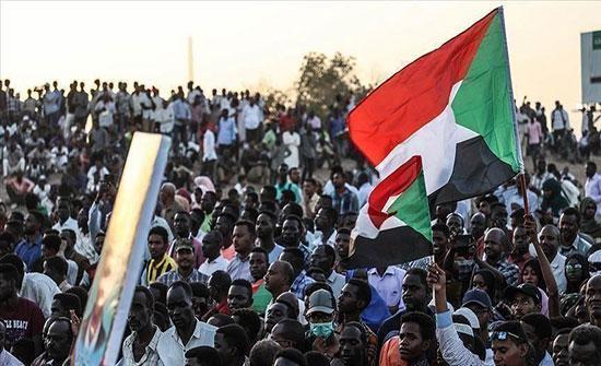 بالفيديو : الخرطوم.. مظاهرات رافضة لنتائج التحقيق بأحداث فض الاعتصام