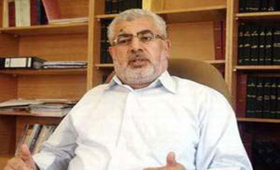 ارحيل الغرايبة رئيسا لامناء المركز الوطني لحقوق الانسان