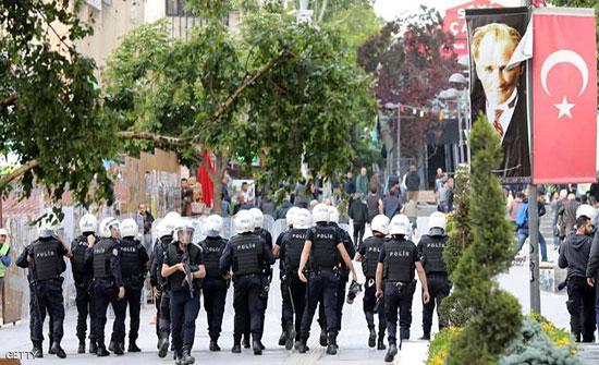 """تركيا.. قواعد أمنية """"مبتكرة"""" بعد إنهاء حالة الطوارئ"""
