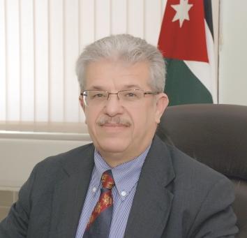 الكفافي رئيسا لجامعة اليرموك