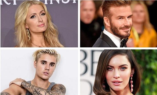 """صور صادمة : رغم الشهرة والنجاح .. مشاهير اعترفوا أنهم """"أغبياء"""" جدا"""