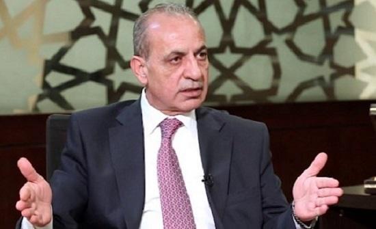 المصري: اللامركزية لم تفشل ولكنها لم تأخذ الزخم المطلوب