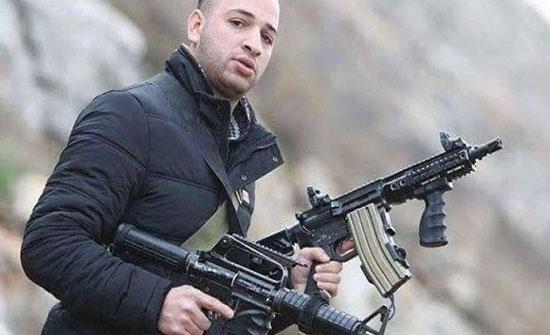 """مصدر أمني: """"زعبور"""" تعرض لنوبة قلبية حادة قبل وفاته"""