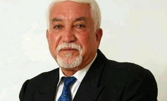 الفنان الأردني كمال المحيسن .. في ذمة الله