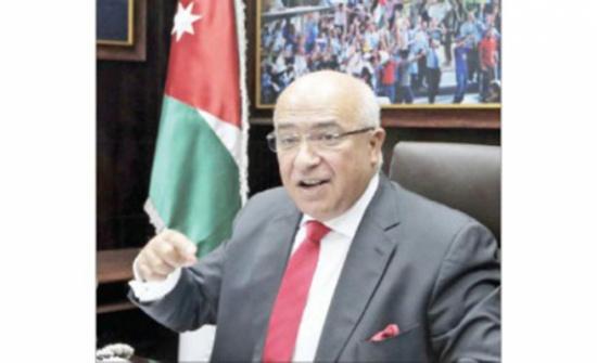 المعايطة: الأردن والمغرب متفقان على الوصاية الهاشمية ورفضهما صفقة القرن