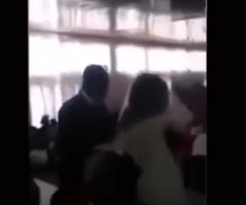 بالفيديو: قامت حبيبته السابقة بالإنتقام منه بطريقة لا تخطر على بال أحد!