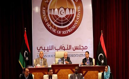 مصر تدعوا البعثة الأممية للانخراط مع مجلس النواب الليبي