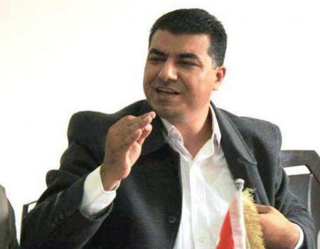 الحنيفات يلتقي رئيس اللجان المركزية لمحافظة العاصمة