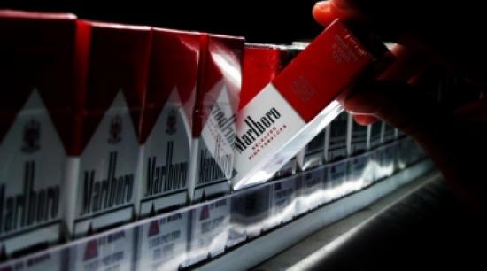 أكبر شركة تبغ في العالم ستتوقف عن بيع السجائر .. وهذا هو البديل