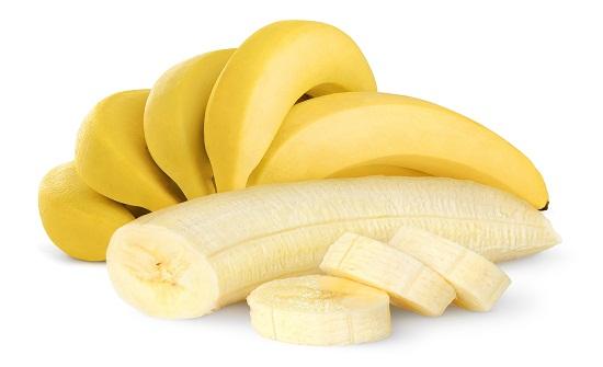 احذر تناول الموز على معدة خاوية