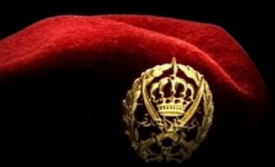 محافظ السلط : المتقاعدون العسكريون شريك هام في التنمية