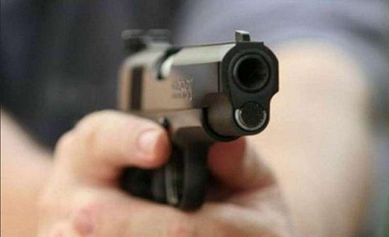 القبض على اشخاص اطلقوا النار باتجاه مركبة للأمانة