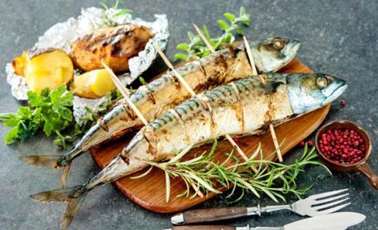 تعرفوا الى المكونات الأكثر غنى بالعناصر الغذائية في الأسماك