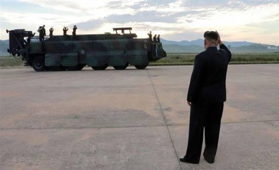 20 دولة تبحث تشديد العقوبات على كوريا الشمالية