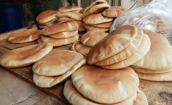 """قصة لا يعرفها الأردنيون عن رفع الخبز  """"  حقيقة صادمة  """""""