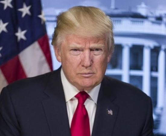 """مسؤول أمريكي: زيارة محتملة لـ""""ترامب"""" إلى السعودية الشهر القادم"""