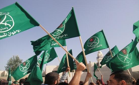 الاخوان المسلمين  تؤكد على حق العودة لكل الفلسطينيين - المدينة نيوز
