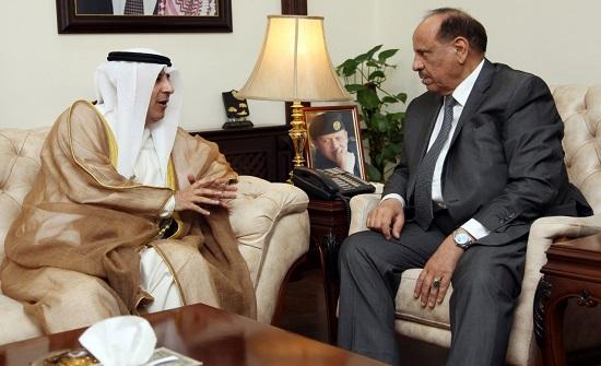 حماد : العلاقات الاردنية الكويتية نموذج فريد في ثنائية العمل العربي المشترك