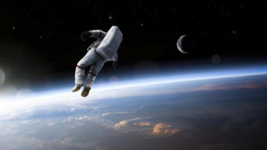 هل تكون جثة رائد الفضاء بذرة حياة على كوكب آخر؟
