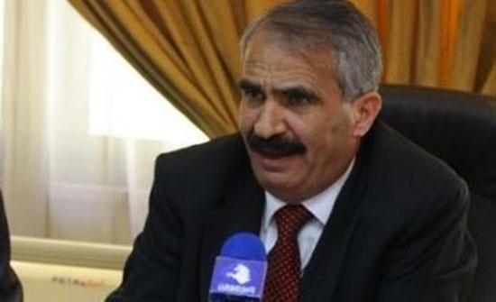 تعيين المبيضين عضوا في مجلس مفوضي الهيئة المستقلة للانتخاب