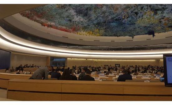 توصيات مجلس حقوق الإنسان في جنيف للاردن .. تفاصيل
