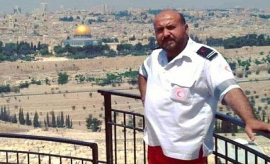 عطوة عشائرية تطالب الأردن بإعدام قاتل المسعف الفلسطيني