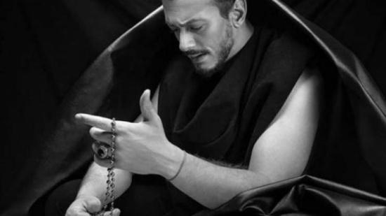 تهمة الاغتصاب تمنع زواج سعد لمجرد من حبيبته التونسية