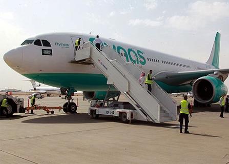 استئناف رحلات الطيران السعودية مع العراق بعد انقطاع 25 عاماً