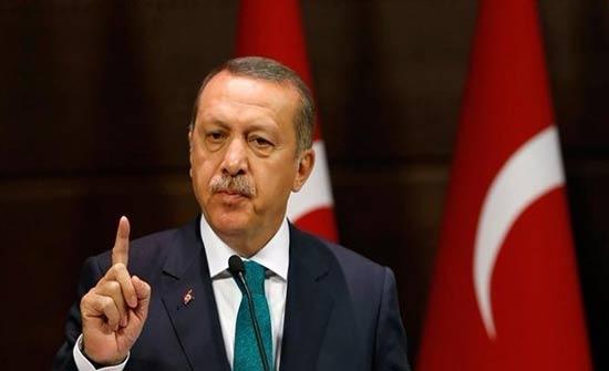 """أردوغان: """"سنحرر"""" جبل برصايا قريباً"""