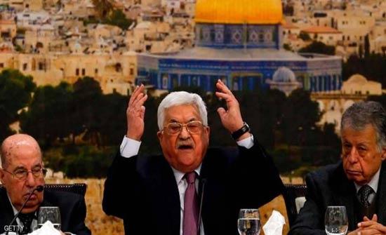 ماذا يعني تعليق الفلسطينيين الاعتراف بإسرائيل؟