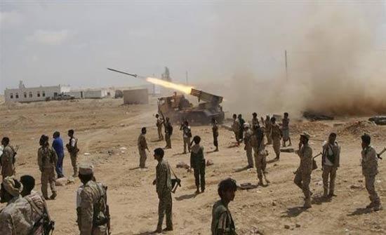مقتل 4 من ميليشيا الحوثي في البيضاء