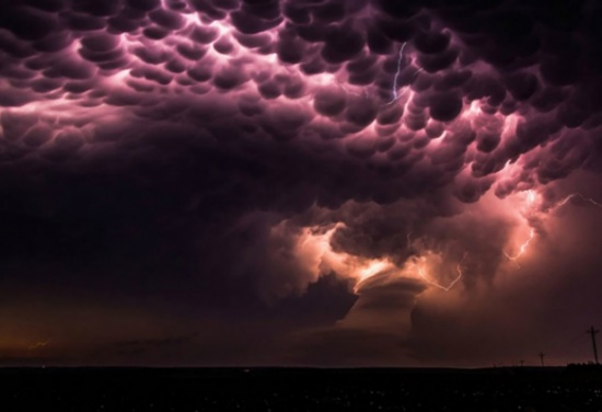السماء على موعد مع ليلة ستحبس الأنفاس !