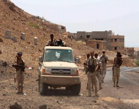 بمساندة التحالف.. الجيش اليمني يحقق انتصارات شرق صعدة