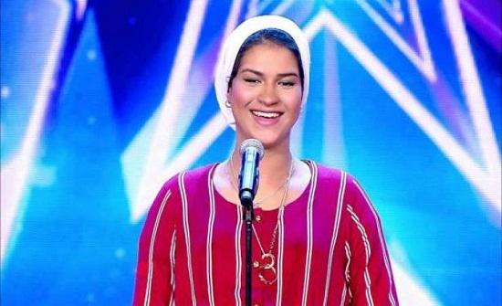 هل تذكرون نجمة Arabs got talent الحامل..شاهدوا كيف تغيّرت! (صورة)