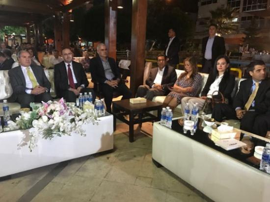 Orange الأردن ترعى حفل تكريم الفائزين بجائزة الحسين للإبداع الصحفي